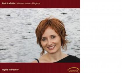 Ingrid Marsoner spielt Rick LaSalle