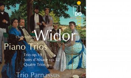 Trio Parnassus mit Widor