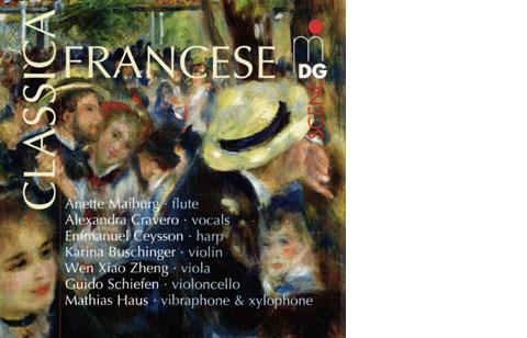Classica Francese – Joie de vivre