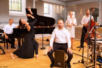 Niederrhein Musikfestival: Musik der Welt in Bewegung