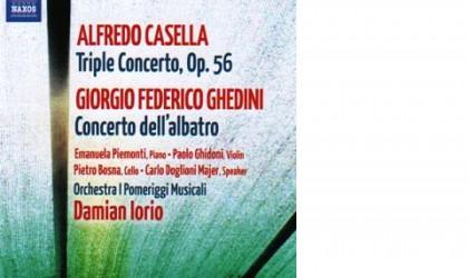 Zwei Tripelkonzerte aus Italien