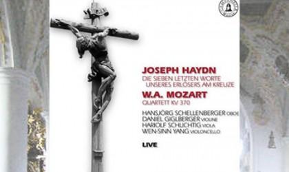 Haydn – Die sieben Worte