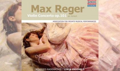 Das Linos Ensemble und Max Regers Violinkonzert