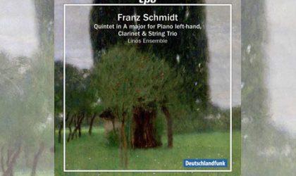 Das Linos Ensemble, Konstanze Eickhorst & Franz Schmidt