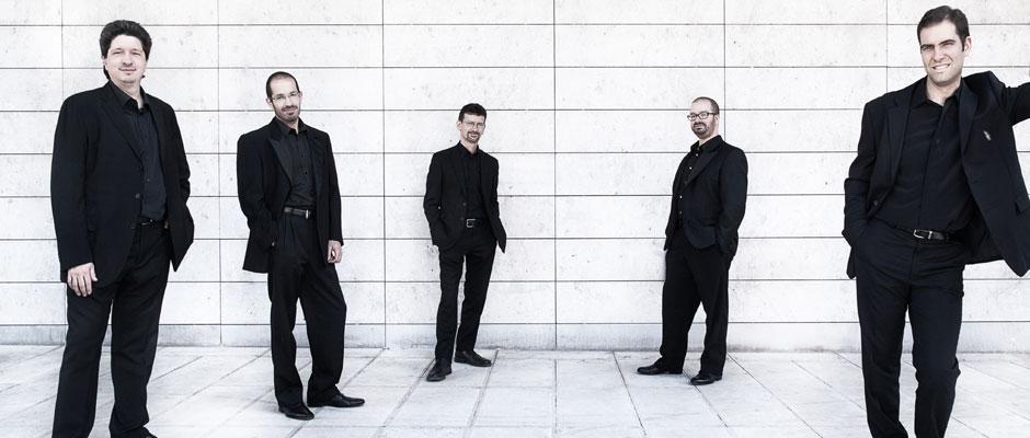Armoniosa spielt Triosonaten von Giovanni Platti