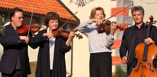 Verdi Quartett