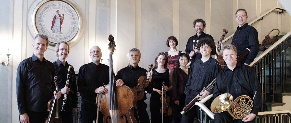 Die CD-Neuheit: Linos Ensemble & der Verein für musikalische Privataufführungen