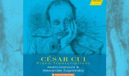 César Cui zum 100. Todestag