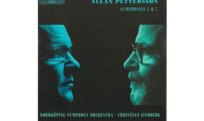 Allan Pettersson: Das Abenteuer geht weiter