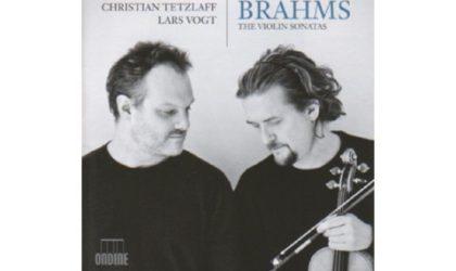 Ungewöhnliche Saiten von Brahms