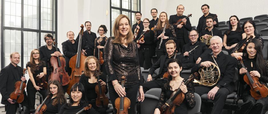 40 Jahre Deutsche Kammerakademie