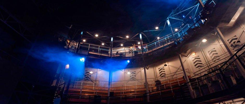 29. Shakespeare Festival im Globetheater Neuss