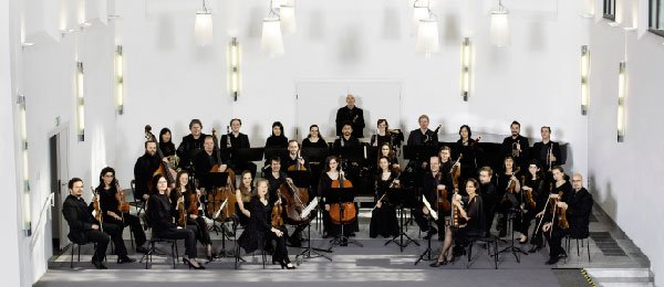 Deutsche Kammerakademie Neuss am Rhein, Foto Susanne Diesner
