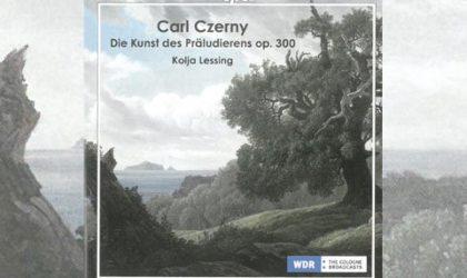 Meister der Miniatur: Kolja Lessing spielt Carl Czerny
