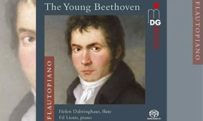 Beethovens Flötentöne: Eine besondere Jubiläumsgabe