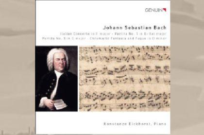 Konstanze Eickhorst & Bach