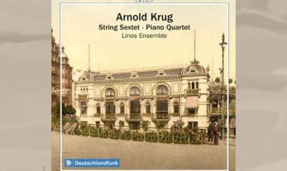 Arnold Krug (1839-1904)