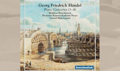 Der Neusser Händel-Hypothesen zweiter Teil
