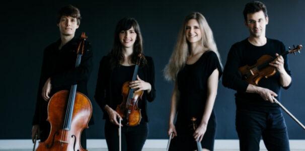 Orbis Quartett,