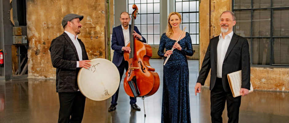 Die Metarmophosen des Maiburg Ensembles