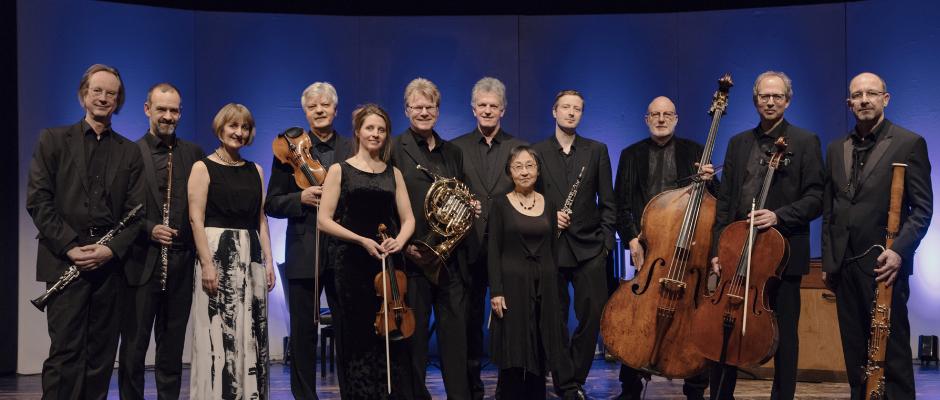 Das Linos Ensemble mit dem Nonett und Grand Trio von Henri Bertini